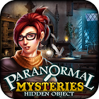 Hidden Object The Paranormal icon