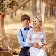 Wedding photographer Emil Isyakaev (emilfoto). Photo of 31.01.2018
