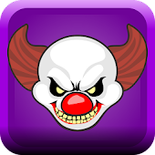 Scary Killer Clown Smasher