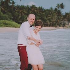 Wedding photographer Anna Minchenok (lankamoon). Photo of 19.05.2017