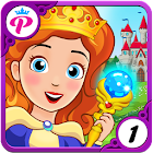 My Little Princess : Castle icon