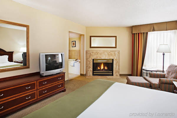 Holiday Inn Express Hotel & Suites Pigeon Forge