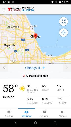 telemundo chicago screenshot 3
