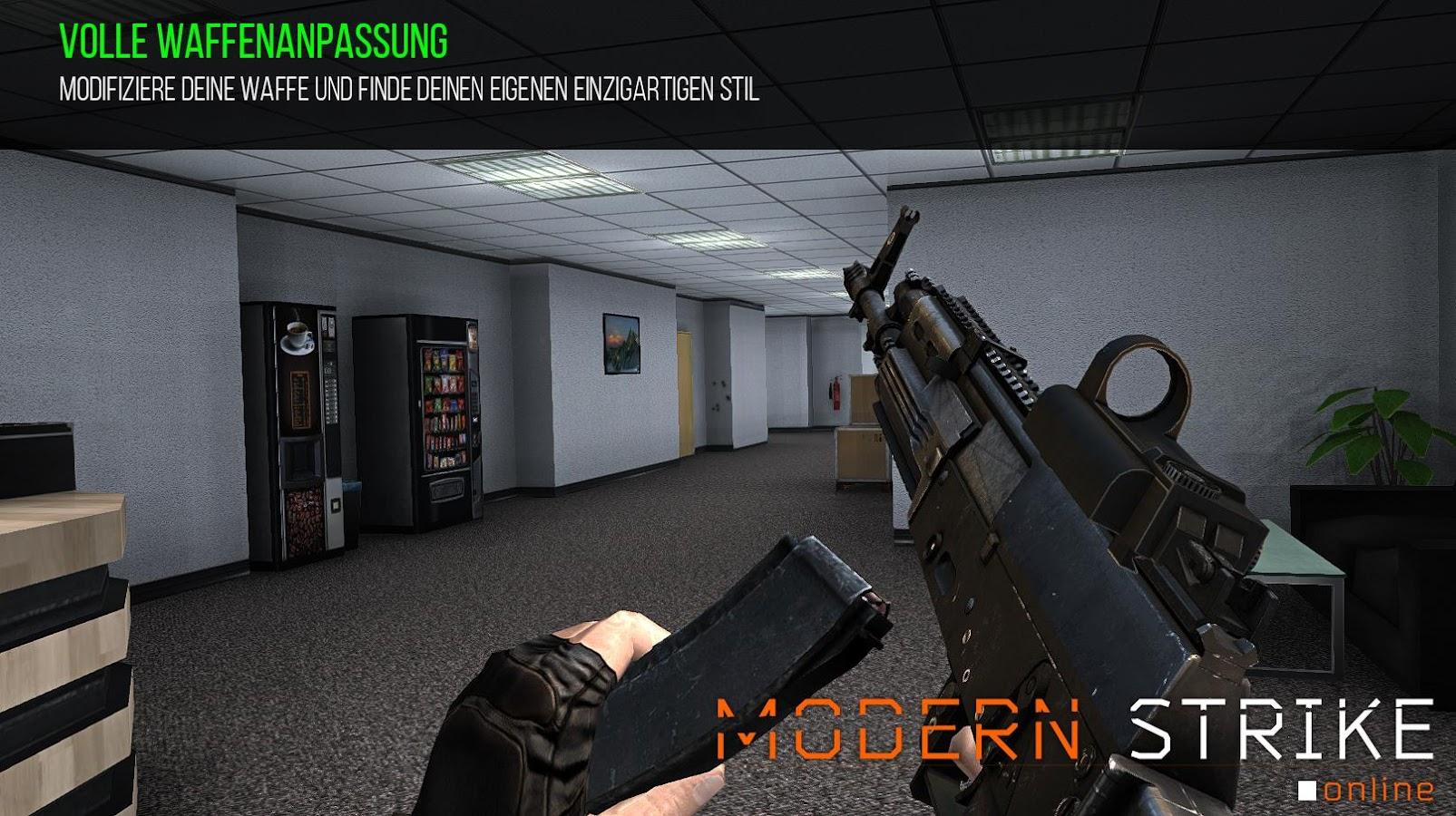 Online Waffen Spiele
