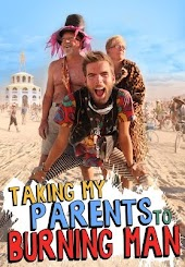 Taking My Parents to Burning Man