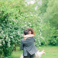 Wedding photographer Anastasiya Rodionova (Melamory). Photo of 02.06.2018