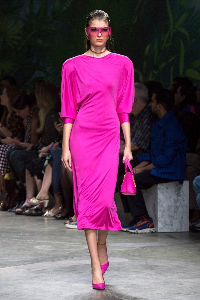 Versace Women's Fashion Show | Online Store EU