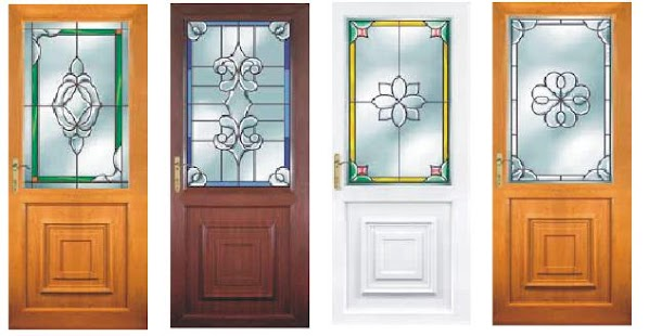 Glass Designs - windows doors staircase - náhled