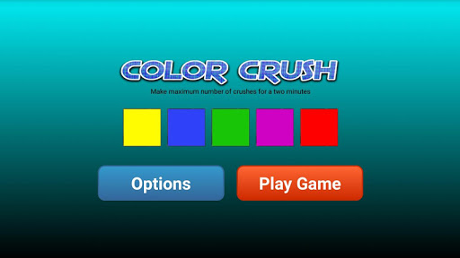 Color Crush screenshot 1
