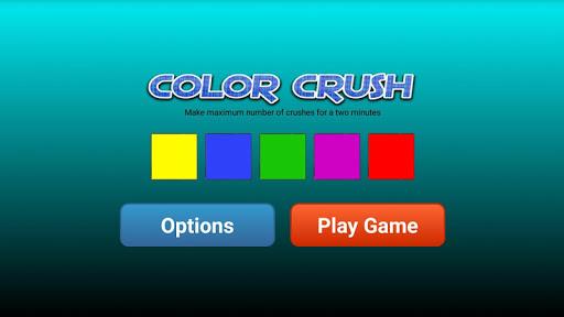 Color Crush screenshot 1