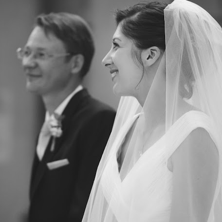 Wedding photographer Gaëlle-Akissi Roffet (GaelleAkissiR). Photo of 03.05.2016