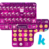 Butterfly Emoji Theme for Kika