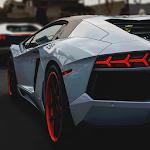 Aventador Drift Simulator