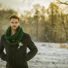 Wedding photographer Konstantin Shadrin (Shadrinfoto). Photo of 14.01.2016