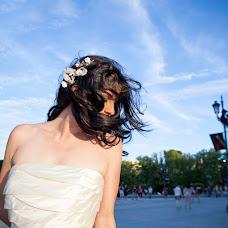 Wedding photographer Juan Aunión (aunionfoto). Photo of 03.03.2017