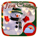 Christmas Live Background icon