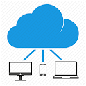 Wifi Data Sharing icon
