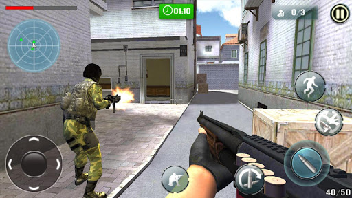 Counter Terrorist Shot 1.2 Mod screenshots 4