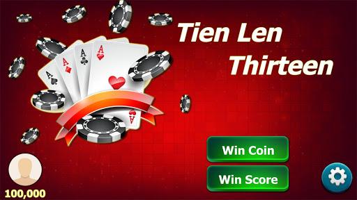Tien Len - The Thirteen Cards 1.0.19 1