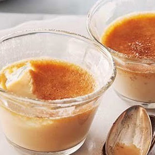 Rooibos Custard Creams.