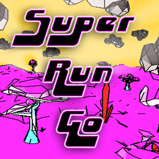 Super Run Go NO ADS