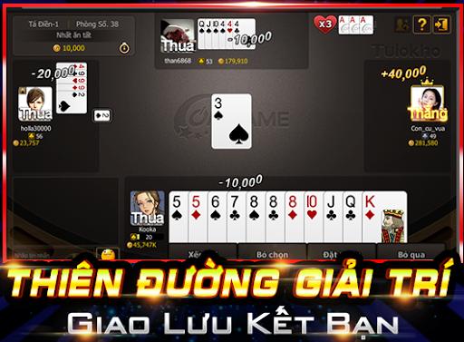 Ongame Tu00fa Lu01a1 Khu01a1 (game bu00e0i) screenshots 2