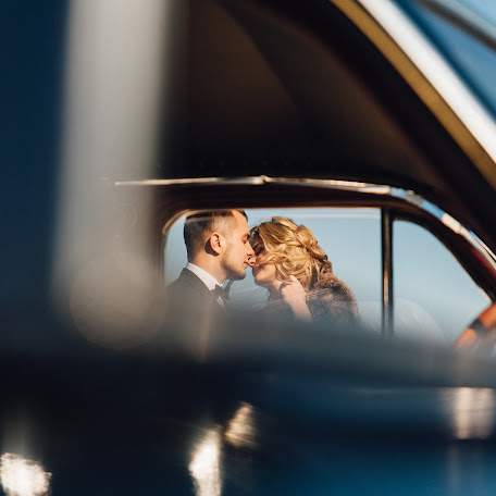 Wedding photographer Aleksey Kurochkin (akurochkin). Photo of 17.11.2017