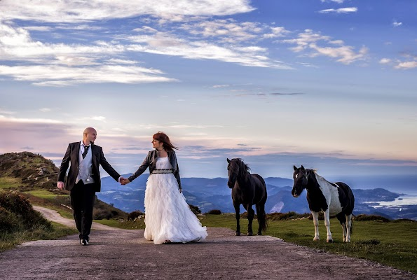 Fotógrafo de bodas Sergio Zubizarreta (sergiozubi). Foto del 17.01.2018