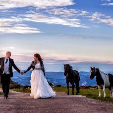 Wedding photographer Sergio Zubizarreta (deser). Photo of 17.01.2018