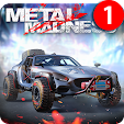 METAL MADNESS PvP: Apex of Online Action Shooter icon