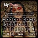 My photo Keyboard App New 2021 icon