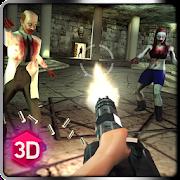 Zombie Waves 3D [Mega Mod] APK Free Download
