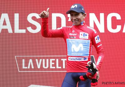 Quintana heeft gekozen tussen Arkéa-Samsic en UAE, drie vertrouwelingen volgen in zijn spoor