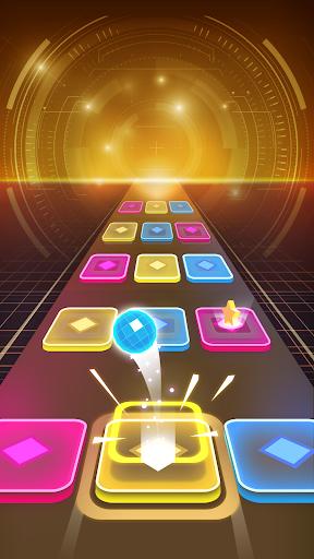 Color Hop 3D - Music Game filehippodl screenshot 2