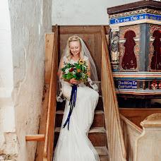 Wedding photographer Sladjana Karvounis (sladjanakarvoun). Photo of 28.08.2018