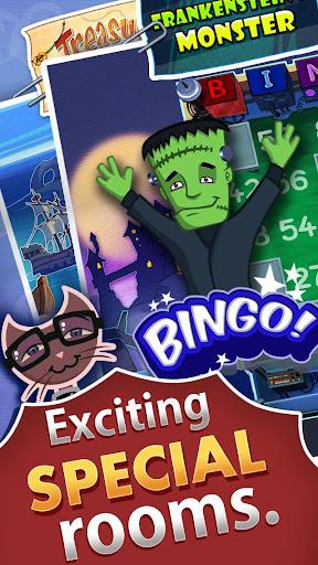 BINGO Club - FREE Online Bingo