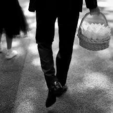 Fotografo di matrimoni Simone Nunzi (nunzi). Foto del 09.06.2017