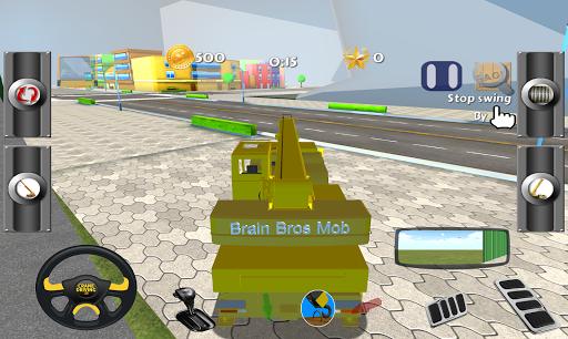 Crane Driving 3D no ads  screenshots 13