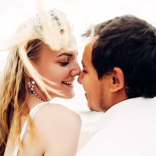 Wedding photographer Veronika Sakulina (phLukitsa). Photo of 17.12.2017