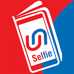 Union Selfie & m Passbook Icon