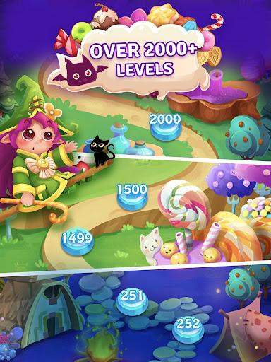 Candy Blast - 2020 Free Match 3 Games 2.8.0 screenshots 12