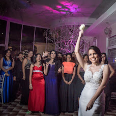 Wedding photographer Juan Diaz (JuanDiaz). Photo of 10.01.2016