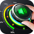 Volume booster - Sound Booster & Music Equalizer icon