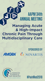 2018 AAPM Annual Meeting - náhled