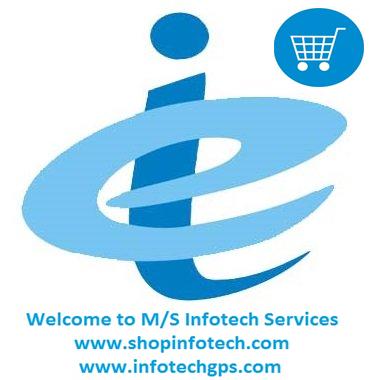 Infotech Shop