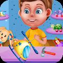 Toy Repair Shop icon