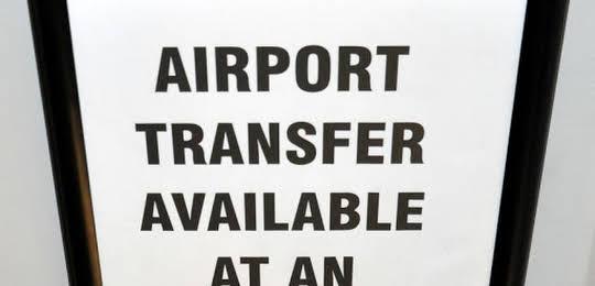Kocasinan Airport Hotel