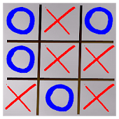 "Tic Tac Toe HD (7/10"" tablets)"
