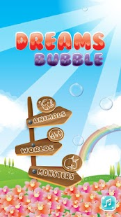 Dream Bubbles- screenshot thumbnail