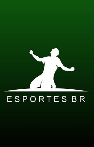 EsportesBR - Agenda do futebol 5.1 screenshots 1